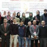 Palestine Polytechnic University (PPU) - مهرجان قناديل للافلام القصيرة