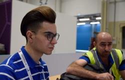 Palestine Polytechnic University (PPU) - الاستاذ شادي الرجبي من جامعة بوليتكنك فلسطين محكم دولي في مسابقة  مسابقة المهارات العالمية لتخصص الجرافيكس(World Skills Competition 2017)