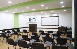 Palestine Polytechnic University (PPU) - جامعة بوليتكنك توقع اتفاقية تعاون مع مؤسسة ارام للتدقيق والمحاسبة والإستشارات