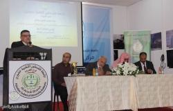 Palestine Polytechnic University (PPU) - مشاركة الدكتور نصر جوابرة في ندوة علمية في جامعة فلسطين التقنية