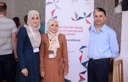 Palestine Polytechnic University (PPU) - جامعة بوليتكنك فلسطين تشارك في ورشة عمل  حول اساليب التعليم الحديثة  في التعليم العالي في تونس